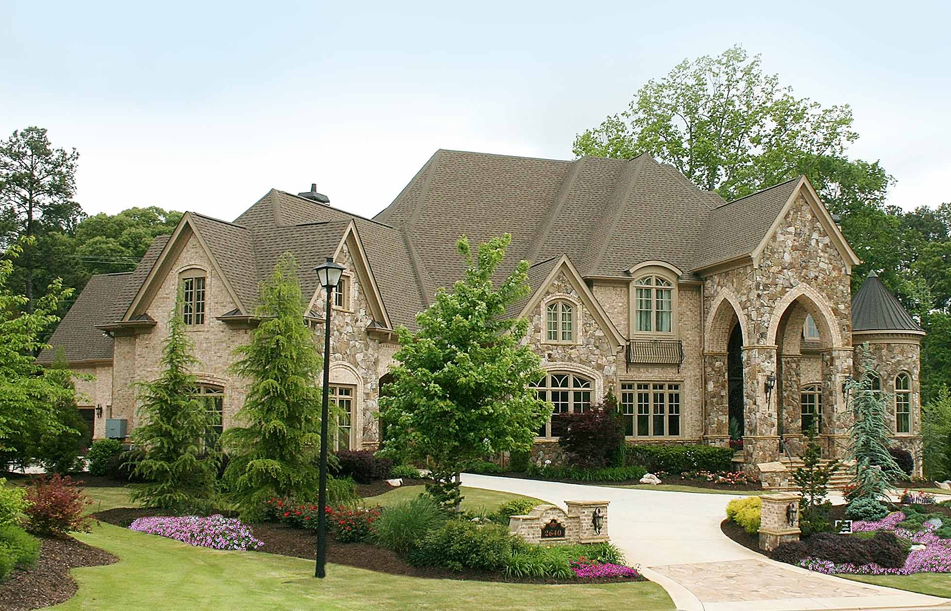 custom home designer. Alex Custom Homes Luxury New Home Builder Atlanta